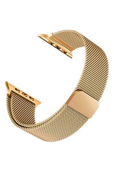Microsonic Microsonic Watch 3 42mm Milanese Loop Version 3 Kordon Gold