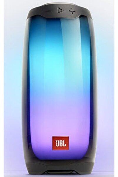 Pulse 4 Taşınabilir Bluetooth Hoparlör – Siyah