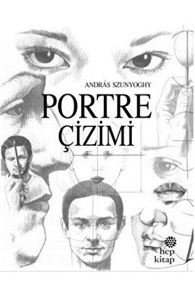 Hep Kitap Portre Çizimi
