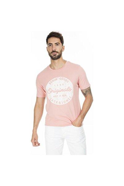 Jack & Jones T-Shirt - Torino Originals Tee SS Crew Neck 12172049