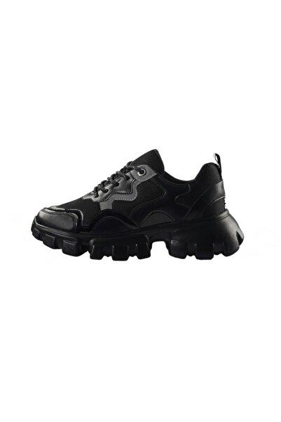 ebbete Siyah Sneaker