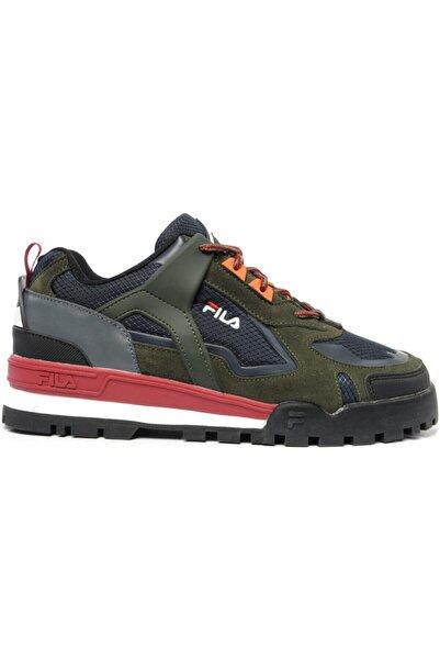 Fila Erkek Yeşil Sneaker 1010706-21n