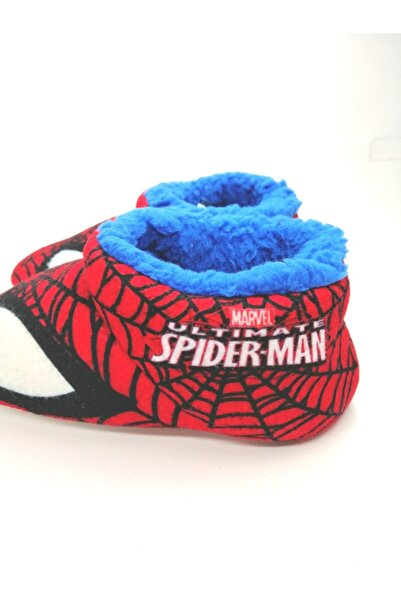 SPIDERMAN Lisanslı Disney Marvel Spiderman Erkek Çocuk Ev Botu
