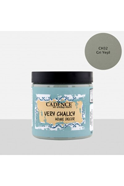 Cadence Kaşmir Very Chalky Home Decor Boya 500 ml Ch33