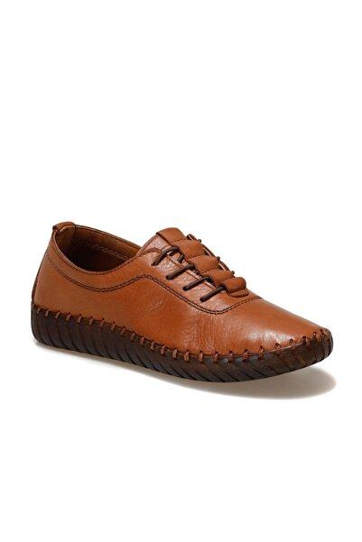 Polaris 5 Nokta 103083.Z1FX Taba Kadın Comfort Ayakkabı 100911526