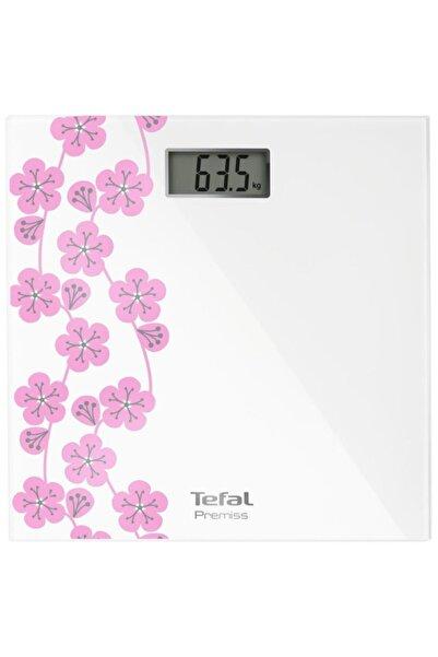 TEFAL Premiss Japon Çiçeği Baskül Pp1078