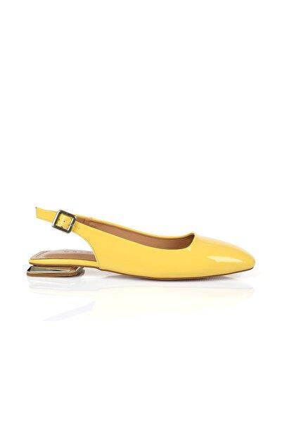 Oblavion Kadın Sarı Maya Babet