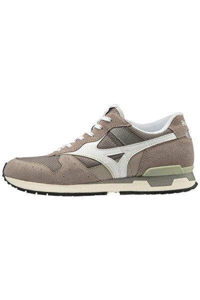 MIZUNO Genova 87 Unisex Günlük Giyim Ayakkabısı Gri