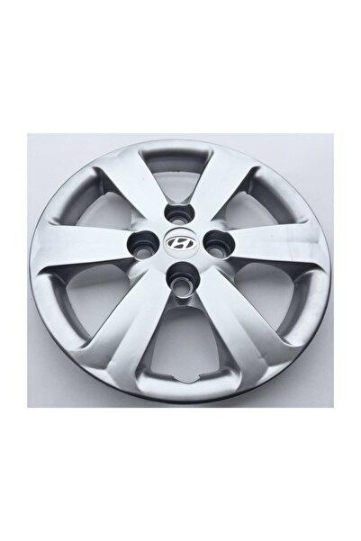 SAHLAN Hyundai Accent Era Getz 14'' Inç Jant Kapağı 4 Adet Kırılmaz Esnek