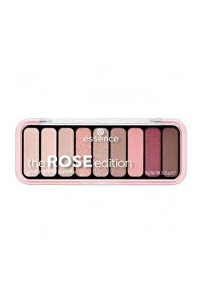 The Rose Edition Eyeshadow Palette 20 4059729245861