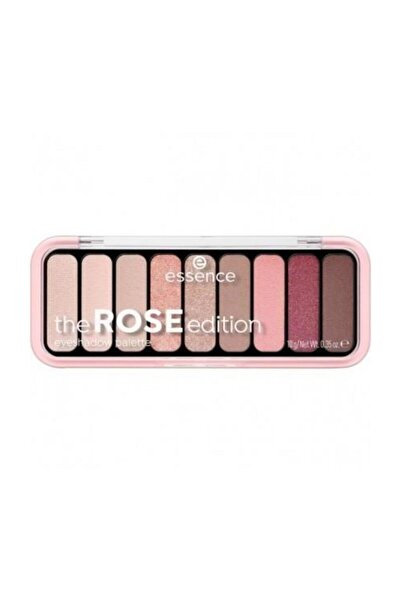 Essence The Rose Edition Eyeshadow Palette 20 4059729245861