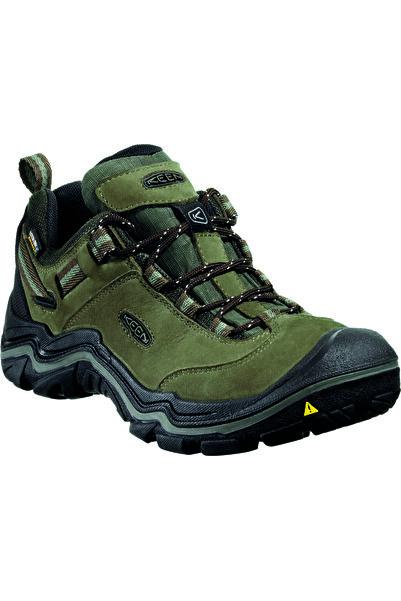 Keen Kadın Haki Wanderer Wp Ayakkabı 1015589
