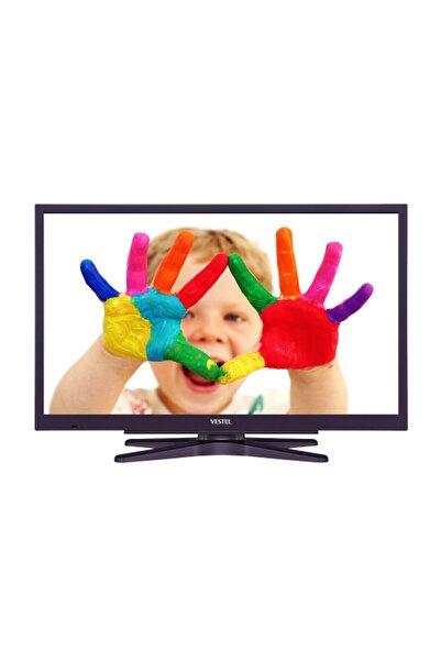 """Vestel 22F8500L  22"""" 55 Ekran Uydu Alıcılı Full HD LED TV"""