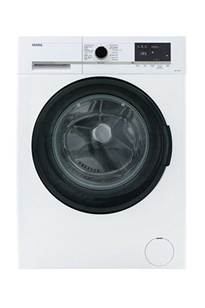 Vestel CMI 10612 A+++ 1200 Devir 10 kg Çamaşır Makinesi