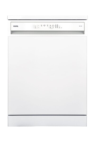 Vestel BM 3101 A++ 3 Programlı Bulaşık Makinesi