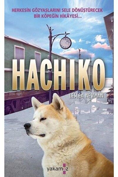 Yakamoz Yayınları Hachiko