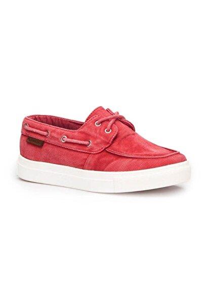lumberjack Kadın Kırmızı Outdoor Ayakkabı