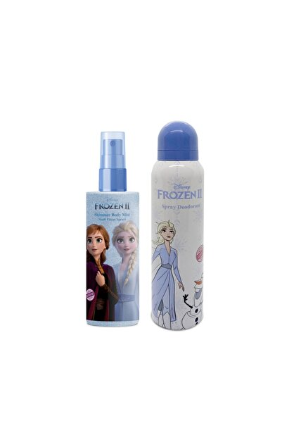 Disney Frozen 2 Shimmer Body Mist + 150ml Deodorant