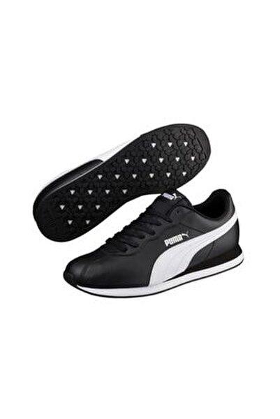 Unisex Siyah Günlük Ayakkabı