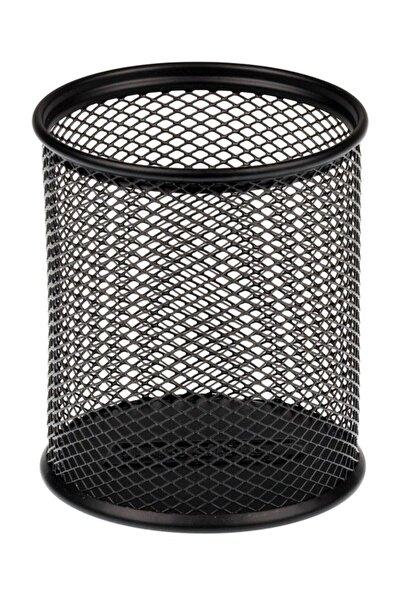 Bigpoint Siyah Metal Perfore Kalemlik