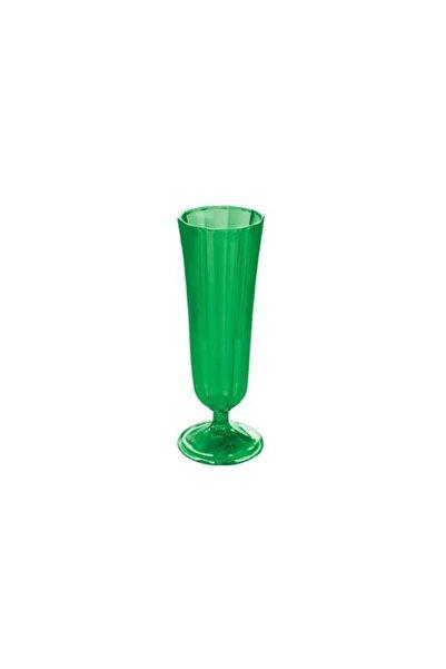 Porland Yeşil Kahve Yanı Su Bardağı