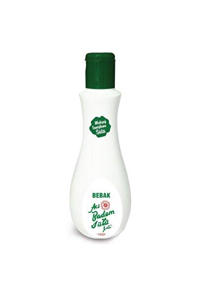 Bebak Acı Badem Sütü Şişe 215 ml