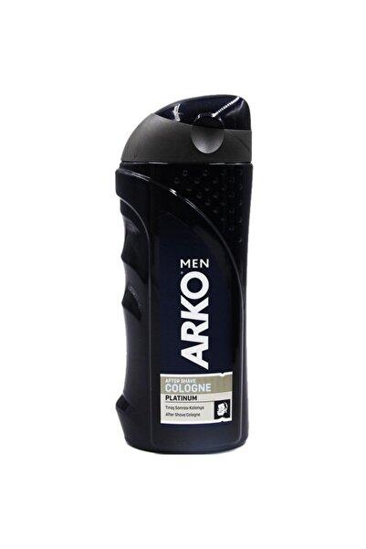 ARKO Tıraş Kolonyası 250 Ml Platınum