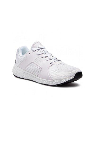 EA7 Unisex Beyaz Emporıo Armanı Sneaker