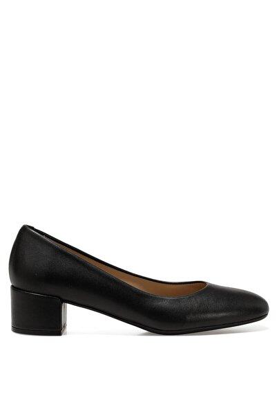 Nine West Salma Siyah Kadın Gova Ayakkabı