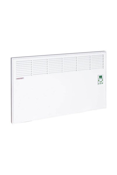 Vigo 1500 Watt Beyaz Dijital Elektrikli Konvektör Isıtıcı EPK4570E15B