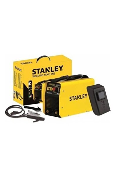 Stanley 160 Amper Kaynak Makinesi Wd160ıc1