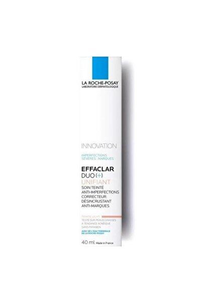 La Roche Posay Effaclar Duo+ Unifiant Light 40 ml