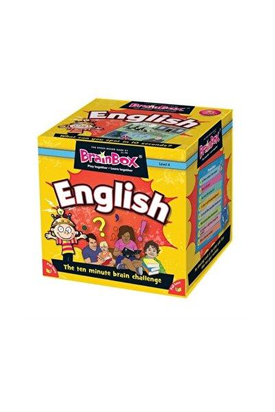 Anne Brainbox English Ingilizce Gramer Oyunu