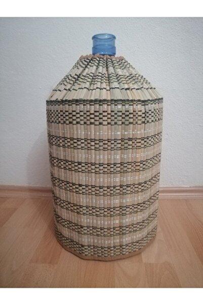 Betsy Hasır Damacana Kılıfı, Bambu Damacana Kılıfı, 19 Litre