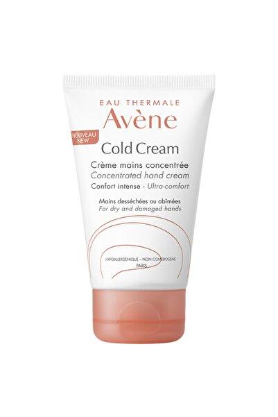 Avene Kuru Eller Için El Kremi - Cold Cream - Crème Mains 50 Ml