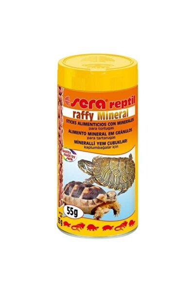 SERA Raffy Mineral Sürüngen Yemi 250 ml