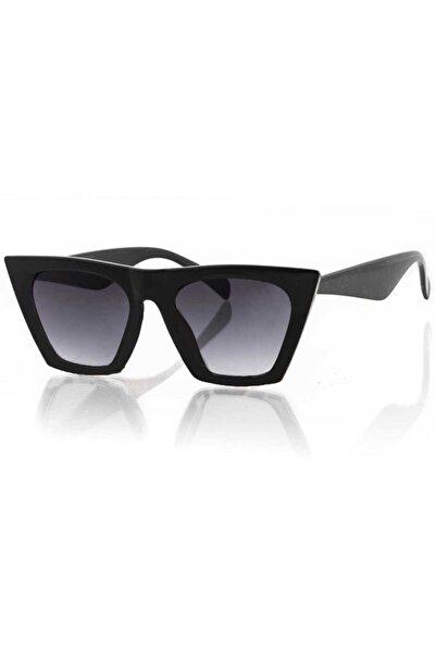 Polo55 Kadın Siyah Güneş Gözlüğü Sm19sm8045r001
