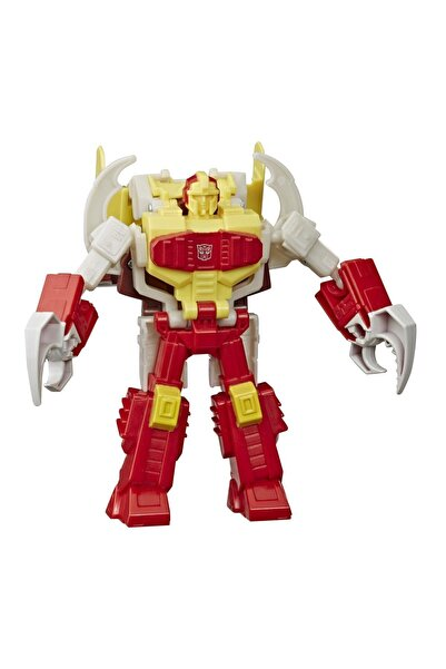 transformers Cyberverse Tek Adımda Dönüşen Figür – Repugnus Action Attackers