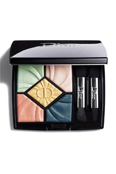 Dior 5 Couleurs Lolli'glow 447 Mellow Shade Far Paleti