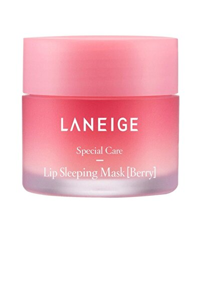 Laneige Lip Sleeping Mask 20 gr - Nemlendirici Dudak Maskesi