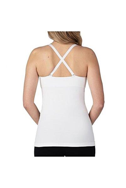 Akdağ Sportswear Toparlayıcı Büstiyerli Emzirme Atleti