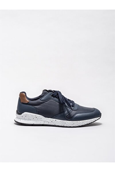 Elle Shoes Lacivert Erkek Spor Ayakkabı