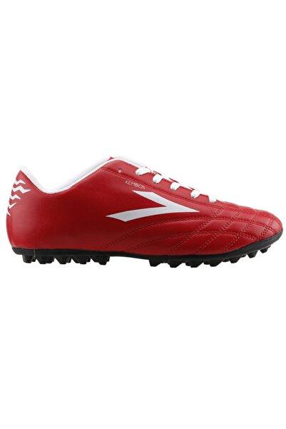 LIG Kırmızı Erkek Halı Saha Ayakkabı&Krampon 19SEZAYLİG00007