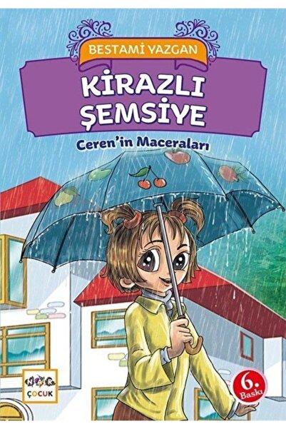 Nar Yayınları Kirazlı Şemsiye Ceren'in Maceraları