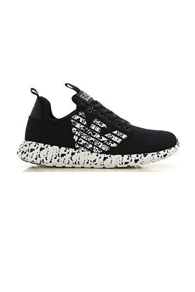 EA7 Unisex Beyaz Sneakers X8x007 Xk073