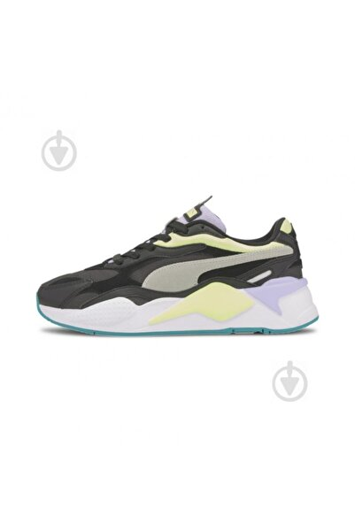 Puma Rs-x³ Layers Kadın Spor Ayakkabı - 37466703