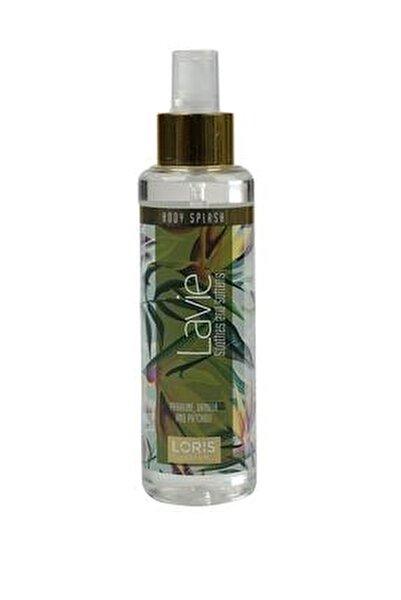 160 Ml Lavie Body Spray (bayan)