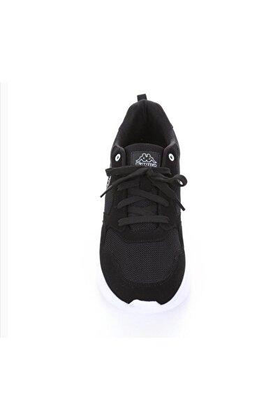Kappa Erkek Siyah Ayakkabı Rıoled