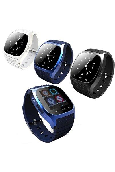 Moda Küresi Smart Watch M26 Akıllı Saat Samsung Lg Sony Htc Uyumlu
