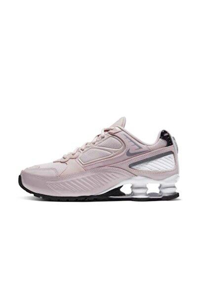 Nike Kadın Pembe W Shox Enıgma 9000 Spor Ayakkabı Bq9001-600